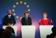 欧盟要翻新篇不容易
