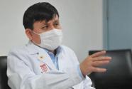 """张文宏和""""华山感染""""的硬核感染力"""