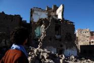 疫情逼近 也门能否迎来停火