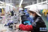 貴州錦屏:發展扶貧車間 助力貧困人口家門口就業