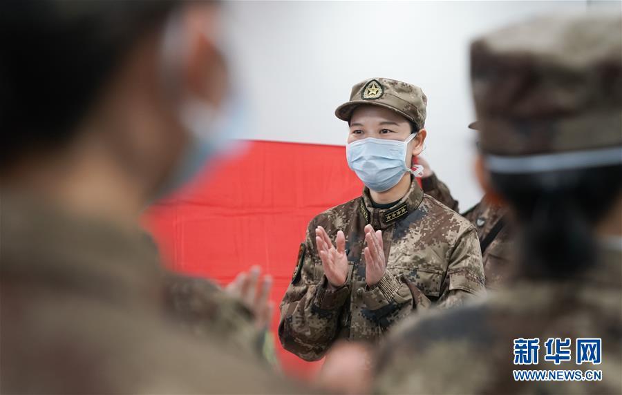 (新華全媒頭條·圖文互動)(7)上下同心,守望相助——中國抗疫眾志成城的生動實踐