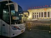 使命担当!安凯客车实力护航2020年全国两会