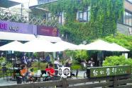 疫情防控形势向好 京城餐饮人气渐旺