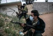利比亚停火共识隐患犹存