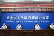 陕西西安:大力推进工业园区高质量发展