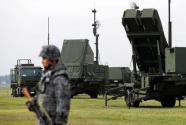 日本将在年底前提出导弹防御新计划