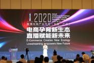 2020直播电商产业年会(中国·广州)举行