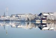 聊城:水韻在傳承