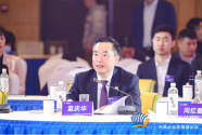 蓝庆华:重庆将为民族品牌工程入选企业制定创新创业基金