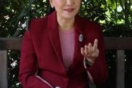 实业兴邦 大美至善——记翟美卿和她创办的香江社会救助基金会