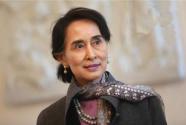 缅甸总统温敏和国务资政昂山素季被军方扣押