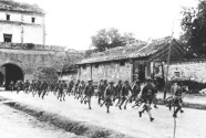 七七事變:中國全民族抗戰的開端