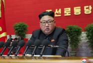 朝鮮勞動黨八大釋放新信號
