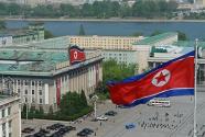 朝鲜宣布与马来西亚断绝外交关系