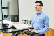 科技自立自强·青年科学家丨致力于人工智能研究,清华大学自动化系助理教授黄高—— 越是热门领域,越要沉下心