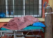 尼泊爾疫情迅速惡化 珠峰南坡大本營情況如何?