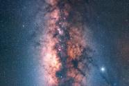 """七月和八月,我国公众可赏""""银河落九天""""天文奇景"""