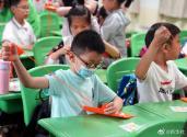 教育部:暑期托管不得組織集體補課