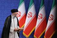 """伊朗新总统,会出什么""""牌""""?"""