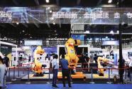 格力智能装备亮相第十七届中博会,创新科技打造智慧工厂